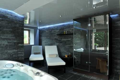 Chalet individuel MEGEVE  -  ref 48531 (picture 3)